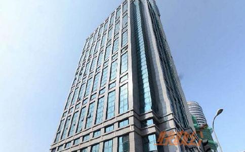 上海世鳌国际海洋大厦