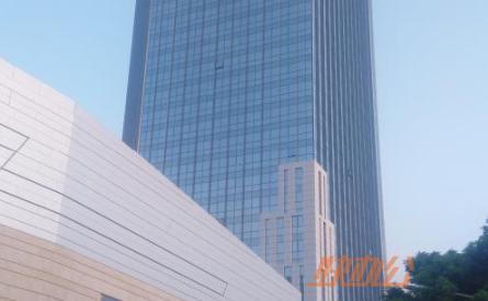 深圳SOHO 3Q招商局港口大厦