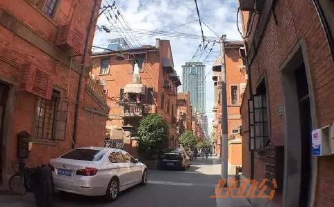 上海米域阁致(威海路)