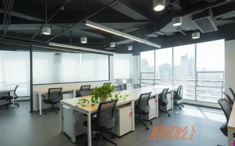 上海优客工场联峰汇大厦