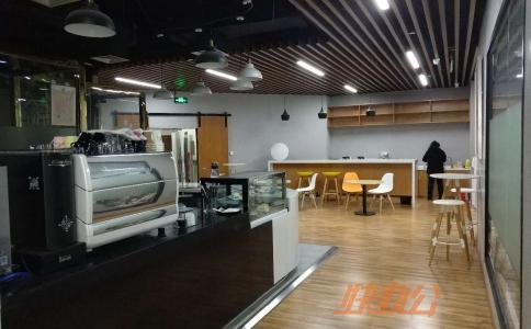 上海优客工场富容大厦