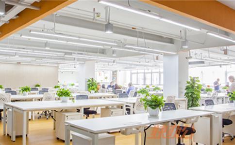 上海优客工场高新技术产业园长阳谷