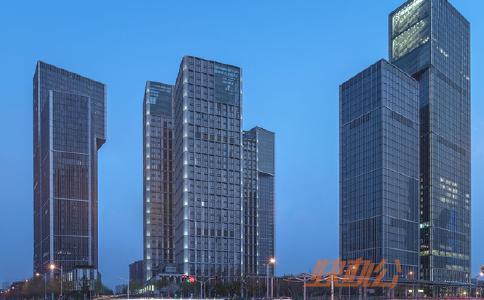 南京梦想加南京金融城
