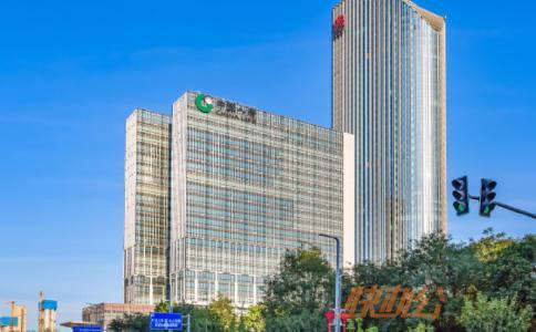 西安梦想加中国人寿壹中心
