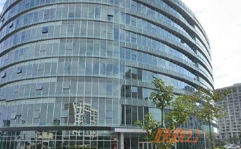 南京氪空间汇金大厦