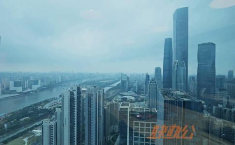 广州氪空间天盈广场