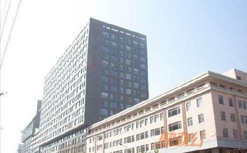 北京创富港维亚大厦