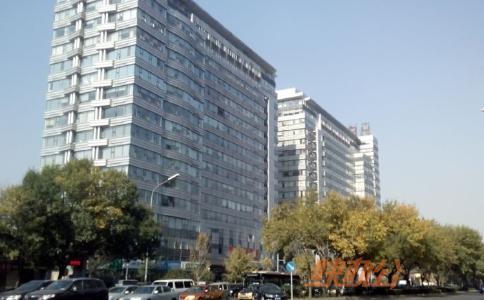 北京创富港富海大厦