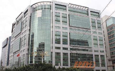广州创富港国际银行大厦