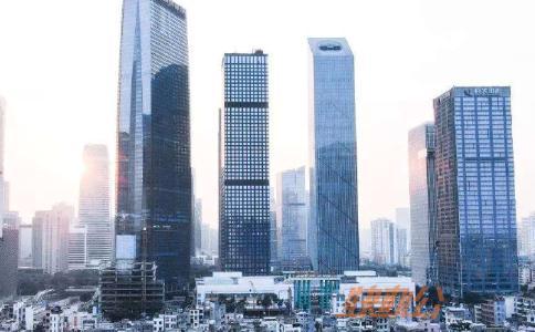 广州创富港富力盈隆广场