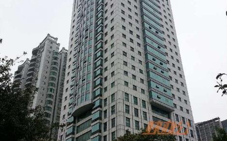 广州创富港太平洋保险大厦