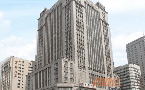 广州创富港金汇大厦