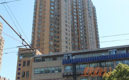上海创富港创富大厦