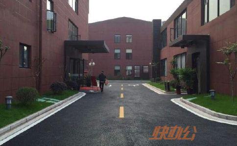 上海创富港融汇958创意园
