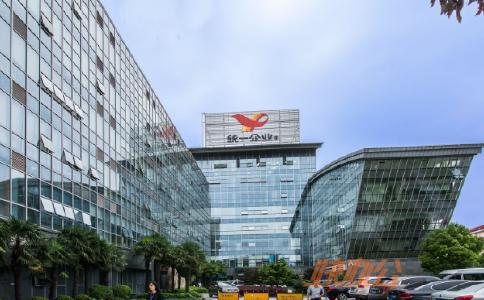上海创富港统一企业广场