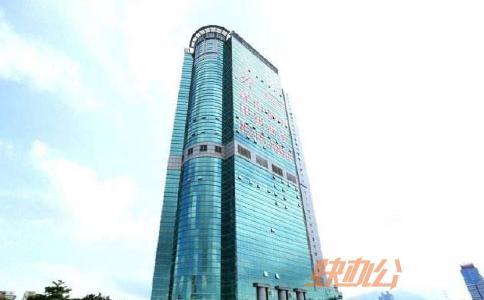深圳创富港瑞思国际中心