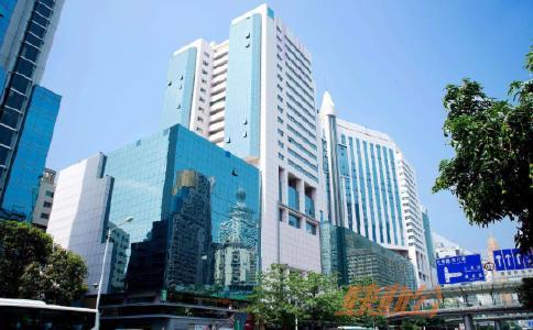 深圳创富港华佳广场