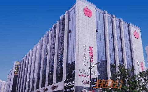 杭州创富港万塘汇大厦