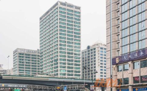 杭州创富港瑞丰国际商务大厦
