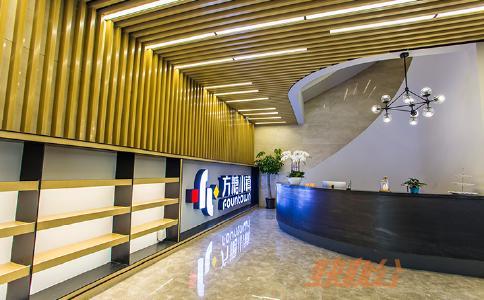 上海方糖小镇徐家汇阳光社区