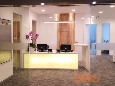 Regus雷格斯·环球金融中心