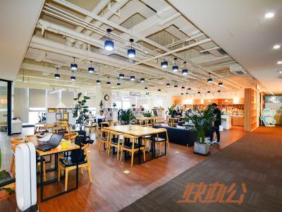 Alibaba·神鲸空间