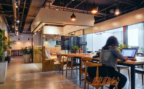 杭州WE+酷窝双城国际