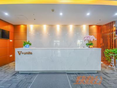 V+商务中心·中冶南方大厦