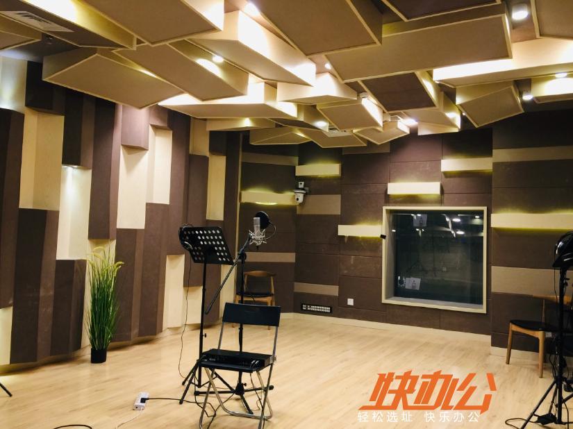 P2·团结湖音乐空间