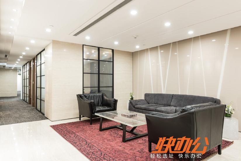 TEC德事商务中心·北京华润大厦