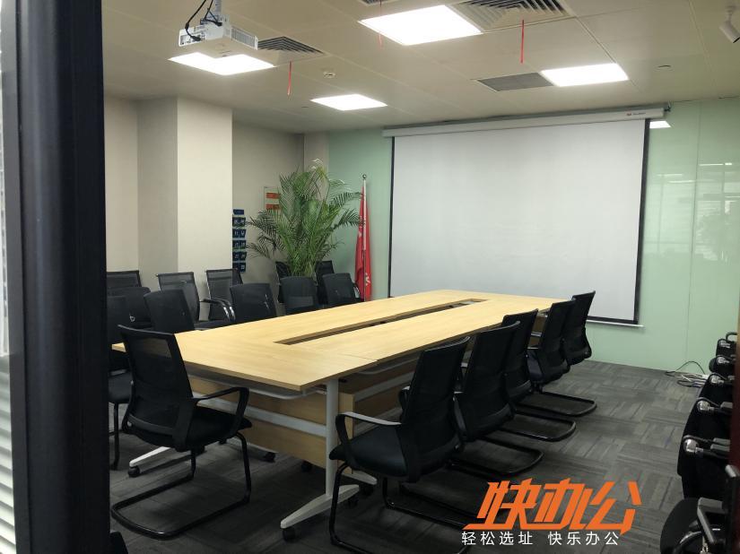 南方新华企业服务产业园